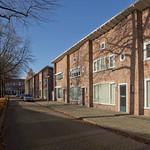 Oss - Johan van Bijnenstraat thumbnail