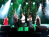 2017 Tea Tree Gully Civic Park Carols (RS 1990) Tags: teatreegully civicpark adelaide southaustralia sunday 10th december 2017 stage lights carols christmas
