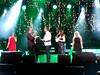 2017 Tea Tree Gully Civic Park Carols (RS 1990) Tags: teatreegully civicpark adelaide southaustralia sunday 10th december 2017 stage lights carols christmas