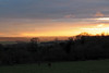 Sunset over the Hampshire Hills (christina.marsh25) Tags: sunset hampshire stockbridge hills downs