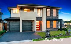 84 Barry Road, Kellyville NSW