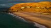 Sunset (leemerchant) Tags: carrickalinga southaustralia australia au sunset great beach