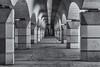 No sacral building (michael_hamburg69) Tags: valència spain spanien valence espagne españa pontdelregne bridge brücke bridgeofthekingdomofvalencia pillar säule säulen