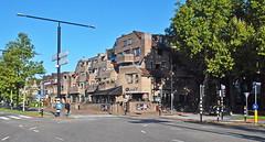 2017 Nederland 0354 Dordrecht (porochelt) Tags: dordrecht nlzuidholland nederland burgemeesterderaadtsingel stationsweg dordt zuidholland netherlands niederlande paysbas paísesbajos