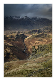 The Eskdale Needle - in explore