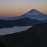 大観山展望台 II thumbnail