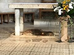 26 - Kenyérszaporítás-templom / Kostol rozmnoženia chlebov a rýb