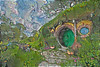 Hobbiton. Deep Dream Generator + Ostagram (cirooduber) Tags: visualart awardtree digitalarttaiwan lordoftherings hobbit trollieexcellence ostagram deepdream