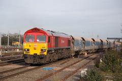 DBS 59204 Swindon (daveymills31294) Tags: dbc 59204 swindon class 59 592 foster yeoman db schenker