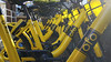 Ofo [310/365 2017] (_ _steven.kemp_ _) Tags: ofo bike share norwich yellow cycle