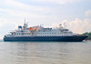 Silver Discoverer (Everyone Sinks Starco (using album)) Tags: kapal kapallaut ship cruiseship kapalpesiar silverdiscoverer
