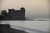 Marina II (dav fan) Tags: marina sea water castle santa severa beach dawn