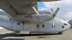 """Fairchild C-123K Provider 24 • <a style=""""font-size:0.8em;"""" href=""""http://www.flickr.com/photos/81723459@N04/38201043462/"""" target=""""_blank"""">View on Flickr</a>"""