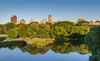 Central Park  IMG_3919 (lagord5 /) Tags: eos 7d canon ny edificios reflejos paisaje otoño central parque naturaleza agua cielo verde azul arboles lago