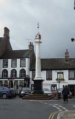 Appleby in Westmorland (Peter N1) Tags: appleby westmorland cumbria townscape town square