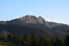 Giewont, The Tatra Mountains, Poland (jacek_szacho-głuchowicz) Tags: tatramountains tatra giewont polishmountains zakopane mountains mountain podhale landscape