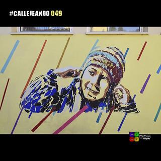 #CALLEJEANDO 049
