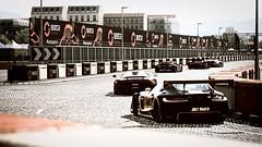 Racecam #5 (polyneutron) Tags: photography koenigsegg regera mercedesbenz amg gt3 assettocorsa pc automotive photomode hdr dof bright
