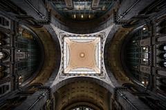 Antwerp Centraal (Bastian.K) Tags: antwerpen bahnhof station antwerp belgium belgien centraal centralstation architecture voigtlander 10mm 67 uwh ultra wide heliar sony a7rii 56