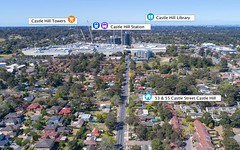 53-55 Castle Street, Castle Hill NSW