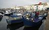Die letzten Tage eines maritimen, sozialen Schmelztigels (ante_fischer) Tags: marokko tanger afrika hafen alterhafen vieuxport oldharbour bateaux schiffe trawler fischerboote fischer fisch netze kai schmelztiegel markt fischmarkt fischverkauf fischhändler fischernetze