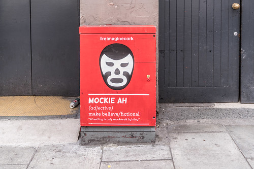EXAMPLES OF PAINT-A-BOX STREET ART IN CORK CITY CENTRE [PHOTOGRAPHED 2017]-133880