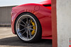 AN34 - Ferrari F488 GTB (anrkywheels) Tags: exotic car auto vossen hre adv1 forgiato vellano forgeline savini bbs vorsteiner offset forged custom luxury anrky anrkywheels ferrari 488gtb 488 lowered stance slammed
