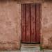 Puerta Colonial...