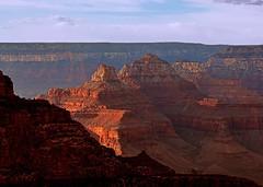 GRAND CANYON - South Rim (AlCapitol) Tags: arizona nikon d800 grandcanyon southrim nationalpark sunset coucherdesoleil
