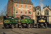 Sentinels at Beamish (Ben Matthews1992) Tags: sentinel waggon wagon lorry truck engine traction classic old vintage historic commercial beamish museum steam north gnsf dg dg4 dg6 dg8 tipper