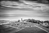 Tuscany landscape ... sean near San Gimignano, Italy (nigel_xf) Tags: sangimignano toscana toskana tuscany sunset sonnenuntergang weinbau weinstöcke sun sonne abendsonne italia italien italy nikon d750 nigel nigelxf vsfototeam cypress zypresse