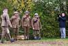 Passchendaele Salute 2017_11_10_IMG_9386 (bypapah) Tags: papah fort france nord seclin 2017 commemoration militaire military reconstituionhistorique historicalreenactment anniversaire