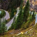 Yoho Valley Switchbacks (Yoho National Park) thumbnail