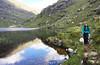 Lochan a' Mhain (nakwoodford) Tags: scotland walking knoydart