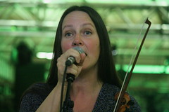 Triakel (2017) 03 - Emma Härdelin (KM's Live Music shots) Tags: worldmusic sweden traditionalswedishmusic triakel nordicmatters fridaytonic southbankcentre