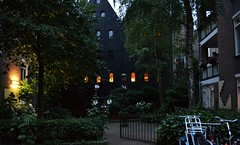 Amsterdam, The secret garden (marcomedinas_3) Tags: world window newplace explore europe emotion elegant easy d3100 belgium details red redlight travel tour turist tree attractions yellow light nikkor nikon discovery lights orange colors nofiltrer photography photo photos park art amsterdam summer free green glamour holland happiness june love flavors nature naturalcolor natural night garden