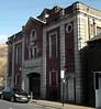 Welfare Hall, Tylorstown, y Rhondda - 1933