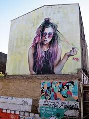 Irony / Camden - 13 nov 2017 (Ferdinand 'Ferre' Feys) Tags: london england uk streetart artdelarue graffitiart graffiti graff urbanart urbanarte arteurbano ferdinandfeys irony