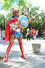 CSC_0310 (Anime Indian) Tags: wonderwoman ax sailormoon beautiful woman pretty girl usagi amazon animeexpo animeexpo2017 khainsaw pretysoldier cosplay cosplayer convention losangeles lacc anime game dianaprince sword shield