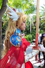 CSC_0297 (Anime Indian) Tags: wonderwoman ax sailormoon beautiful woman pretty girl usagi amazon animeexpo animeexpo2017 khainsaw pretysoldier cosplay cosplayer convention losangeles lacc anime game dianaprince sword shield