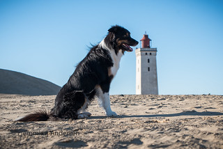 Lighthouse look