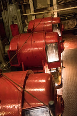 Equipment_101544 (gpferd) Tags: boat equipment libertyship ssjohnwbrown vehicle baltimore maryland unitedstates us