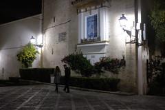 100T6058 (Enrique Romero G) Tags: joaquín romero murube sevilla spain noche nocturna night fujix100t