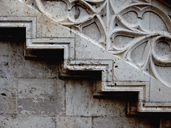 Stone Steps (only lines) Tags: stone steps valencia