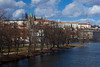 Prazsky Hrad (Dmitriy Sakharov) Tags: pražský hrad prague praha europe travel vltava