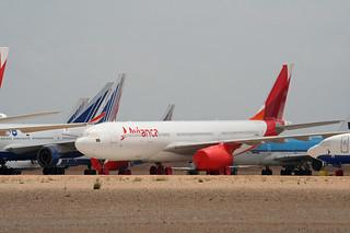 F-WHUR Airbus A330-243 Airbus Industries