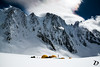 Base Camp ©DeschampsDamien (deschdam6@gmail.com) Tags: camp basecamp production film camera crew ski snow snowboard skiing snowboarding chamonix alps france mountains europe glacier ice winter shooting camping cold sunny storm chamonixmontblanc photography adventure outdoors nature life colors