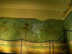 Gli affreschi della villa di Livia a Palzzo Massimo _13