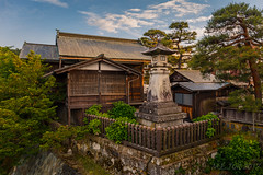 Takayama @ Japan (Marcel Tuit | www.marceltuit.nl) Tags: 2017 asia azië canon canon6d eos holland japan june juni me marceltuit may nederland nihon nippon takayama thenetherlands vakantie architecture architectuur contactmarceltuitnl eiland fareast holiday island mei oldtown outdoor pilaar reis reizen religie religion rondreis roundtrip travel verreoosten vliegreis wwwmarceltuitnl