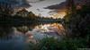 Le pont de bois. (musette thierry) Tags: musette thierry d600 fretin automne nuit soirée paysage landscape vue horizon nikon france